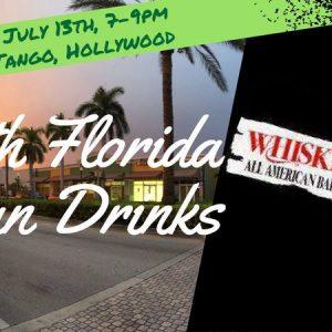 South Florida Drinks