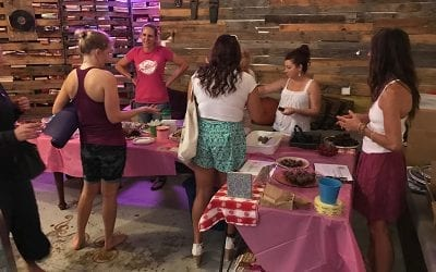 Vegan Bake Sale for the South FL Wildlife Center
