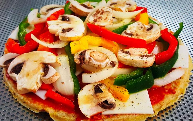 Nutri D'Light Healthy Food