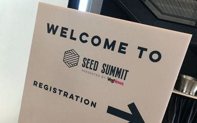 Seed Summit at Seed Food & Wine