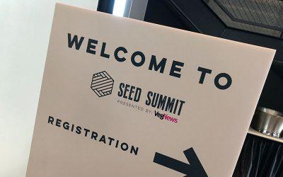 Seed Summit at Seed Food & Wine