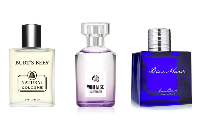 Vegan Fragrances