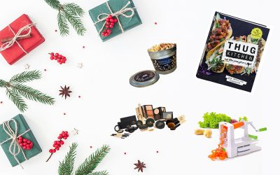 7 Holiday Gift Suggestions for the Vegan in Your Life