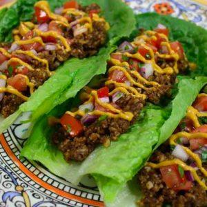 Raw Vegan Taco Tuesday