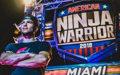 SoFlo Vegans Podcast w/ Calle Alexander from American Ninja Warrior – Episode 005