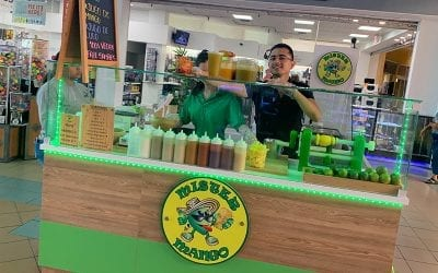 Vegan Entrepreneur Becomes Mango King of South Florida