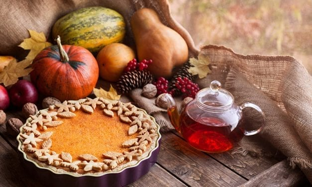 Vegan Thanksgiving Events in South Florida