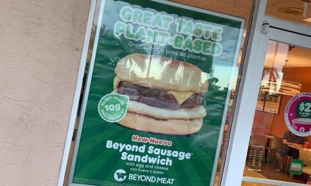 Dunkin Beyond Sausage Sandwich Price Hack