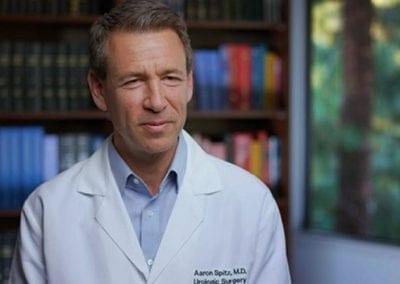 Aaron Spitz M.D.