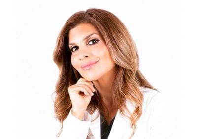 Angie Sadeghi M.D.