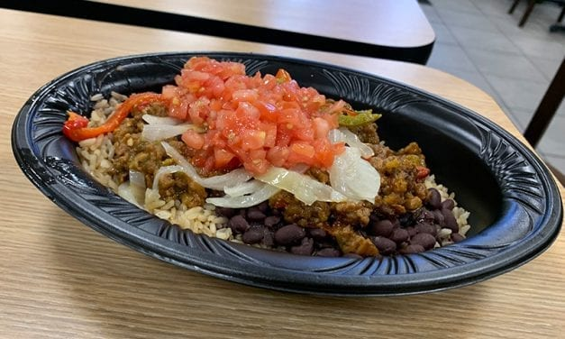 Pollo Tropical Offers Vegan Options featuring Beyond Meat