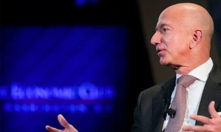 Jeff Bezos, Greta Thunberg, Mastering Diabetes and Disney World
