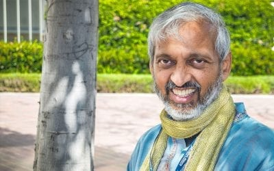 Dr. Sailesh Rao: How to HEAL and Prevent Year Zero