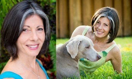 Rosanne Calabrese Cultivating Unlimited Rejuvenating Energy