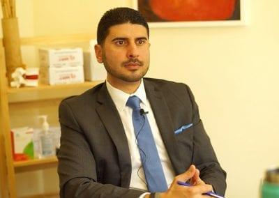 Dr. Sam Rassoul