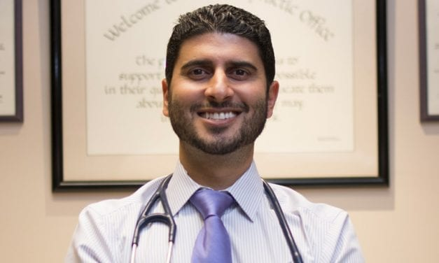 Dr. Sam Rassoul – Making No Bones About Your Nervous Systems