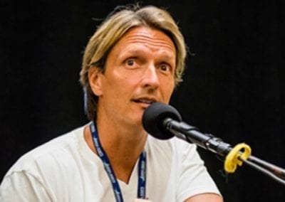 Shaun Monson
