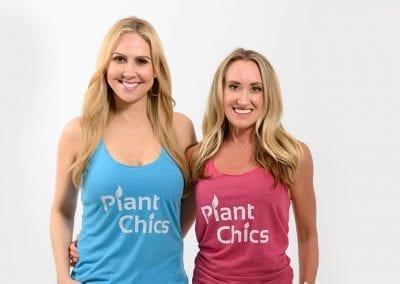 Plant Chics