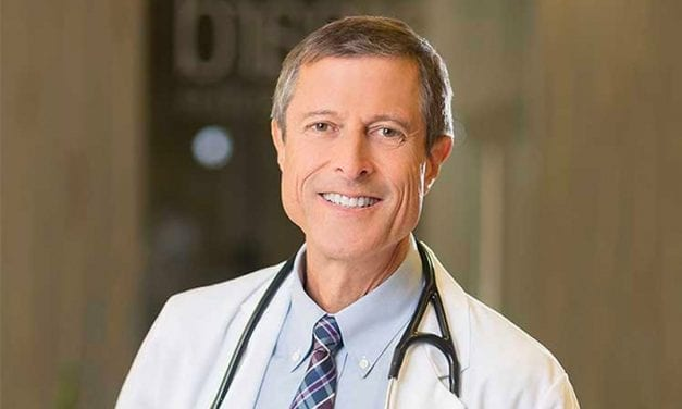 Dr. Neal Barnard – Your Body in Balance