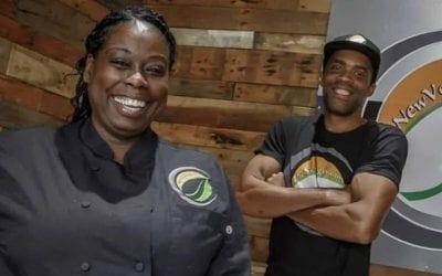 Black-owned Vegan Businesses in South Florida