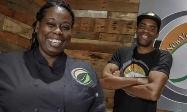Black-owned Vegan Businesses in South Florida