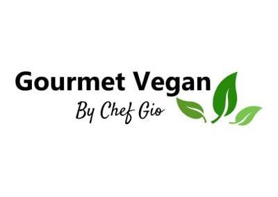 Gourmet Vegan By Chef Gio