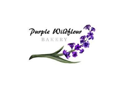 Purple Wildflour Bakery