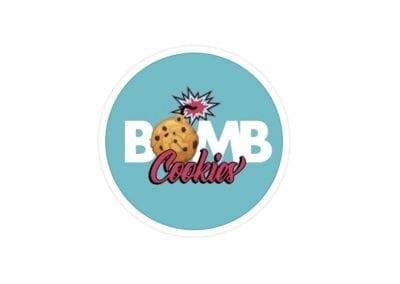 Bomb Cookies