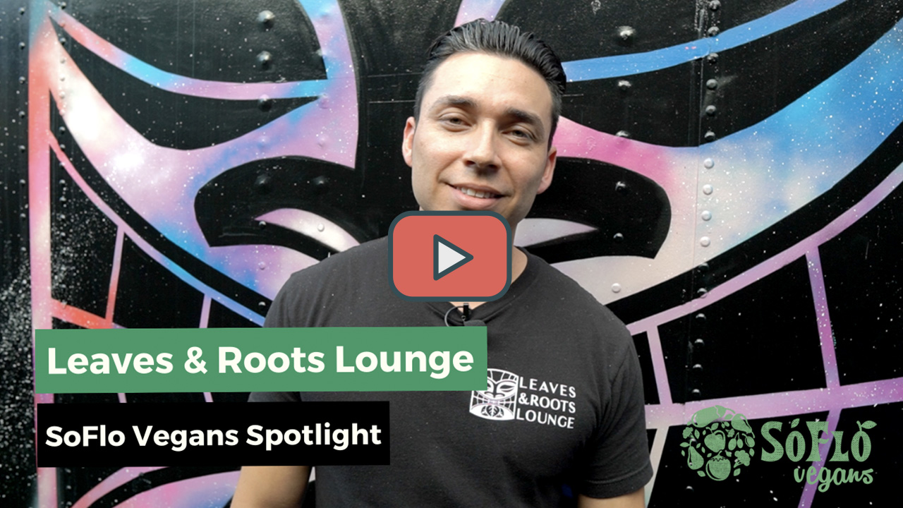 Leaves & Roots Lounge