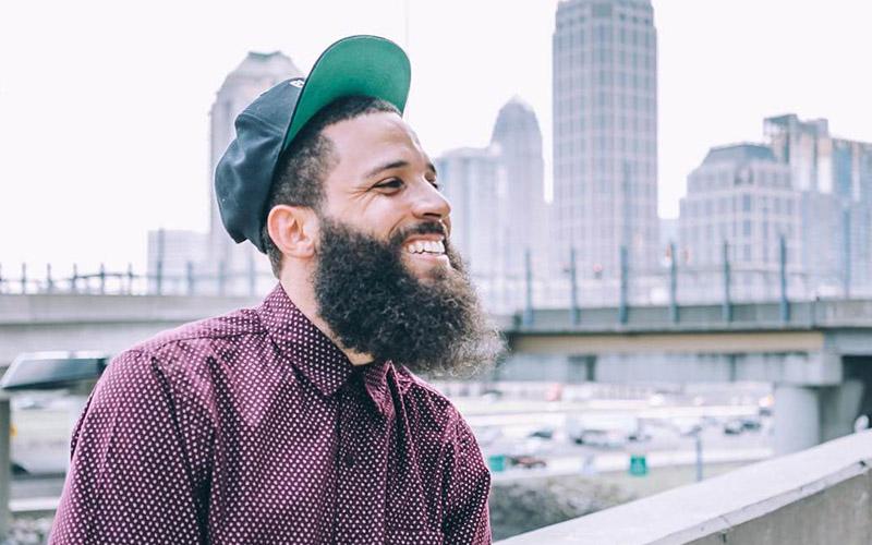 Grey: Veganism in the Hip Hop Community