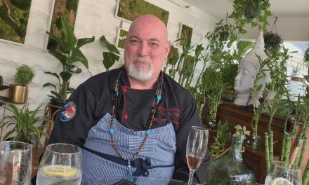 Jonny NoBones | SoFlo Vegans Spotlight