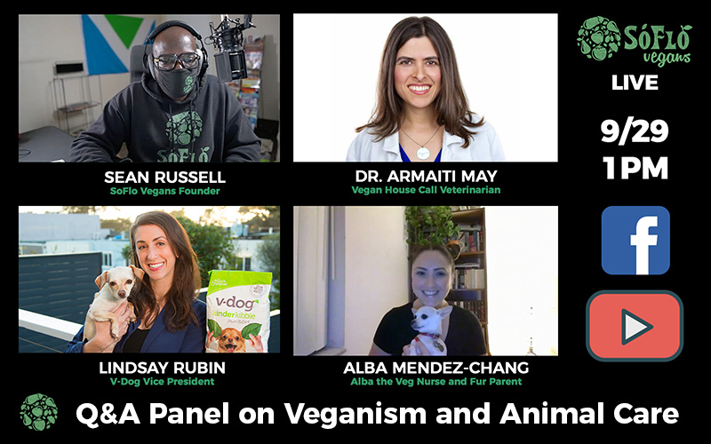 Veganism and Animal Care