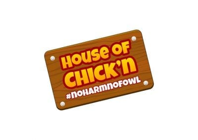 House of Chick'n