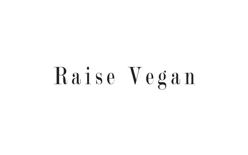 Raise Vegans