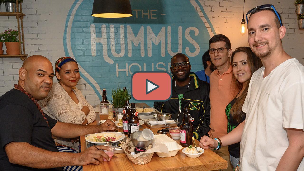 The Hummus House