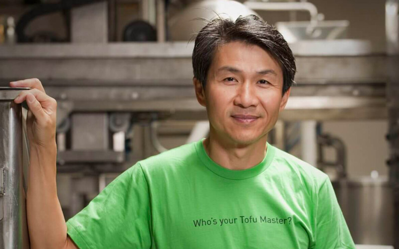 Minh Tsai: Hodo Foods CEO
