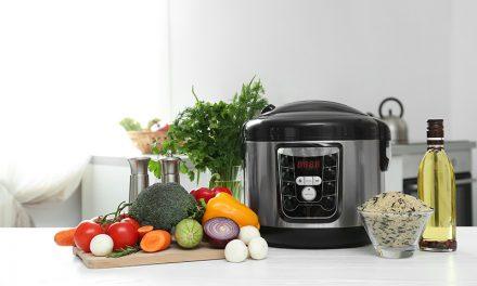 Easy Vegan Multi-Cooker Recipes