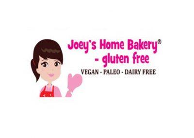 Joey's Home Bakery