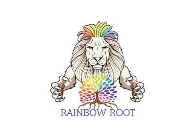 Rainbow Root Teas