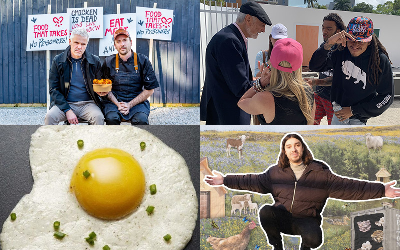 SoFlo Vegans Community Bulletin