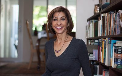 Ellen Kanner: The Soulful Vegan