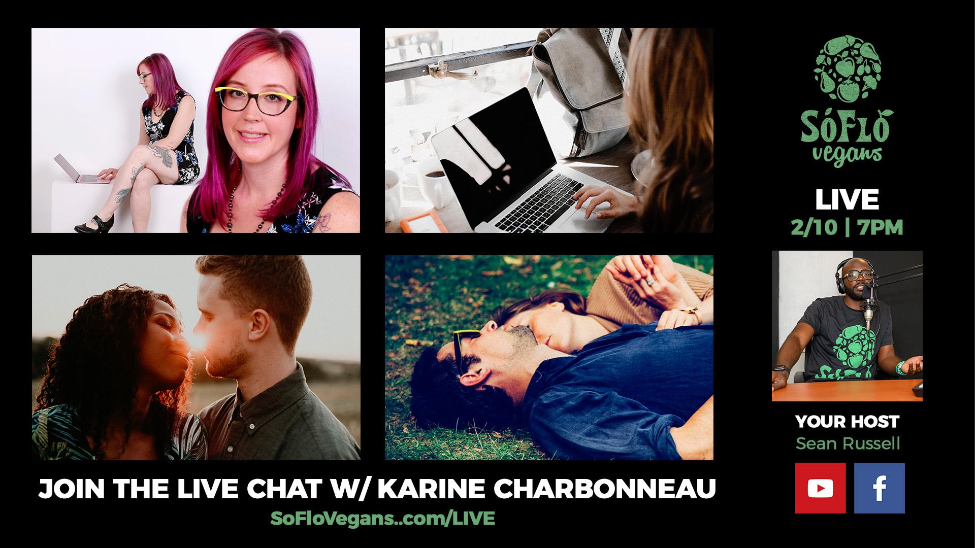 Karine Charbonneau