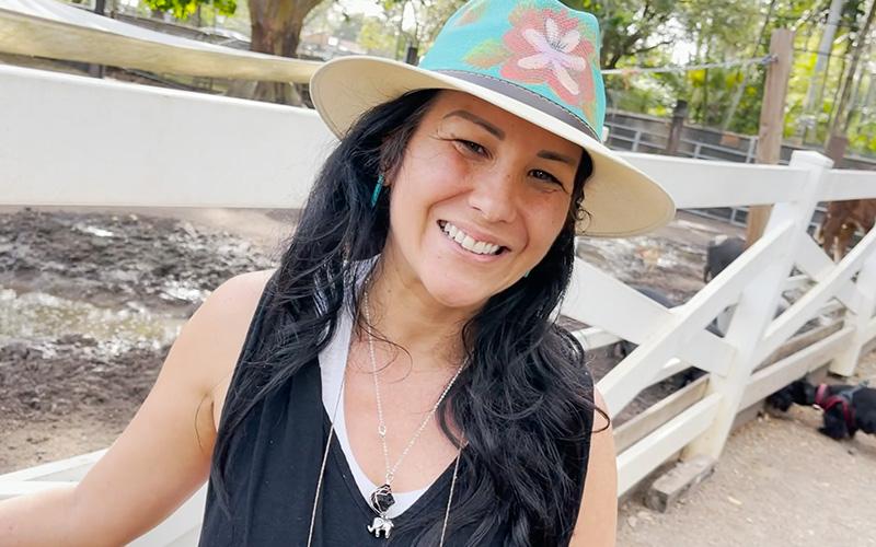 Aguacate Sanctuary of Love on SoFlo Vegans Spotlight