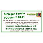 Go Veggie Foodie