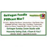 GoVegan Foodie