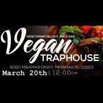 Vegan Traphouse